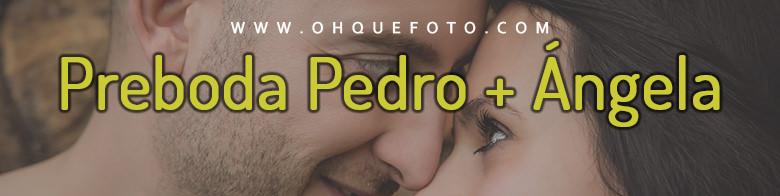 preboda angela y pedro - Pedro + Ángela . Preboda en Fontanosas