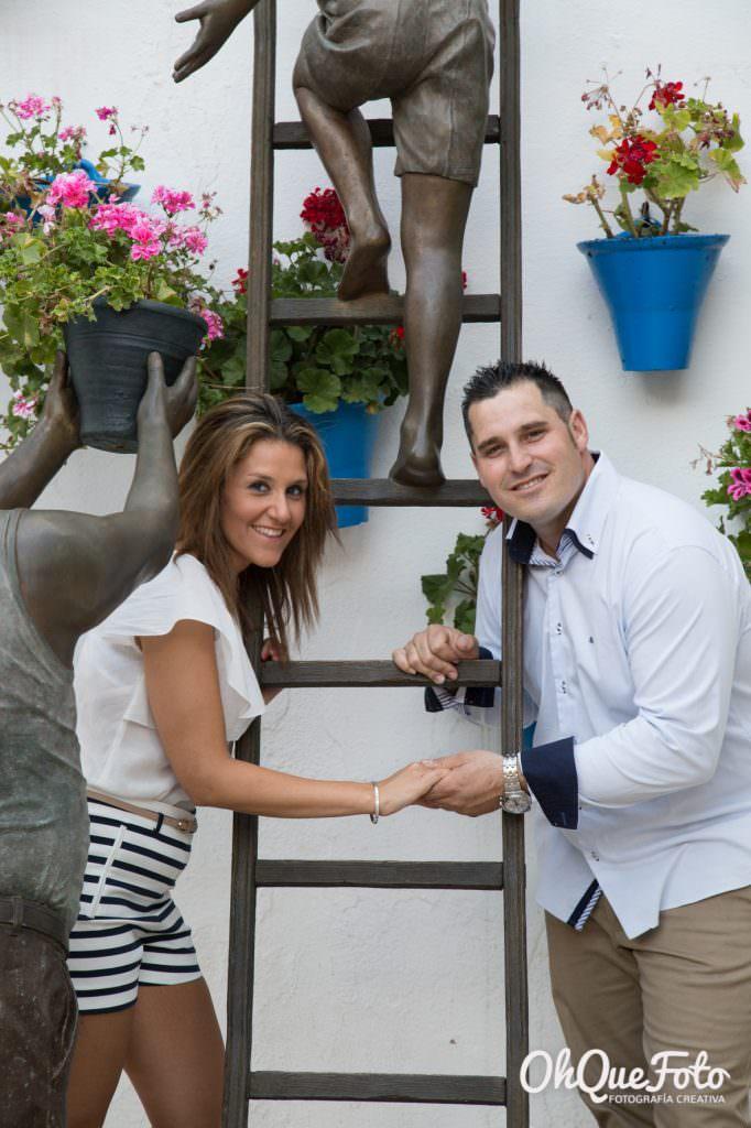 Preboda Carmen y Juan Antonio 12 de 22 682x1024 - Preboda romántica en Córdoba - Carmen y Juan Antonio