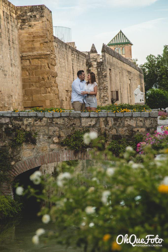 Preboda Carmen y Juan Antonio 17 de 22 682x1024 - Preboda romántica en Córdoba - Carmen y Juan Antonio