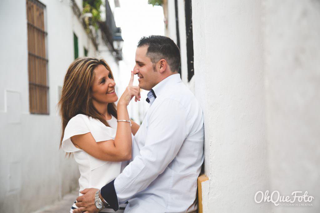 Preboda Carmen y Juan Antonio 20 de 22 1024x682 - Preboda romántica en Córdoba - Carmen y Juan Antonio