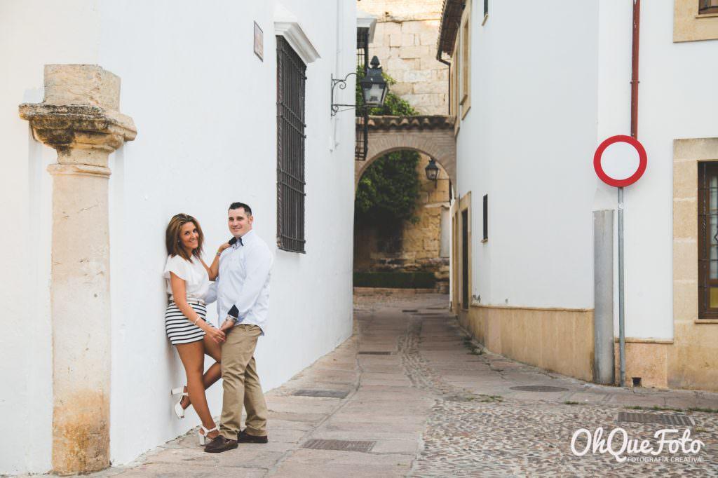 Preboda Carmen y Juan Antonio 21 de 22 1024x682 - Preboda romántica en Córdoba - Carmen y Juan Antonio