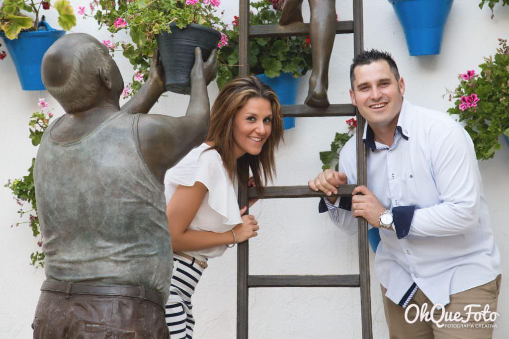 Preboda Carmen y Juan Antonio 3 de 22 1024x682 - Preboda romántica en Córdoba - Carmen y Juan Antonio