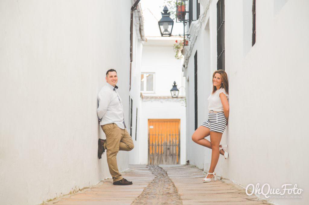 Preboda Carmen y Juan Antonio 4 de 22 1024x682 - Preboda romántica en Córdoba - Carmen y Juan Antonio