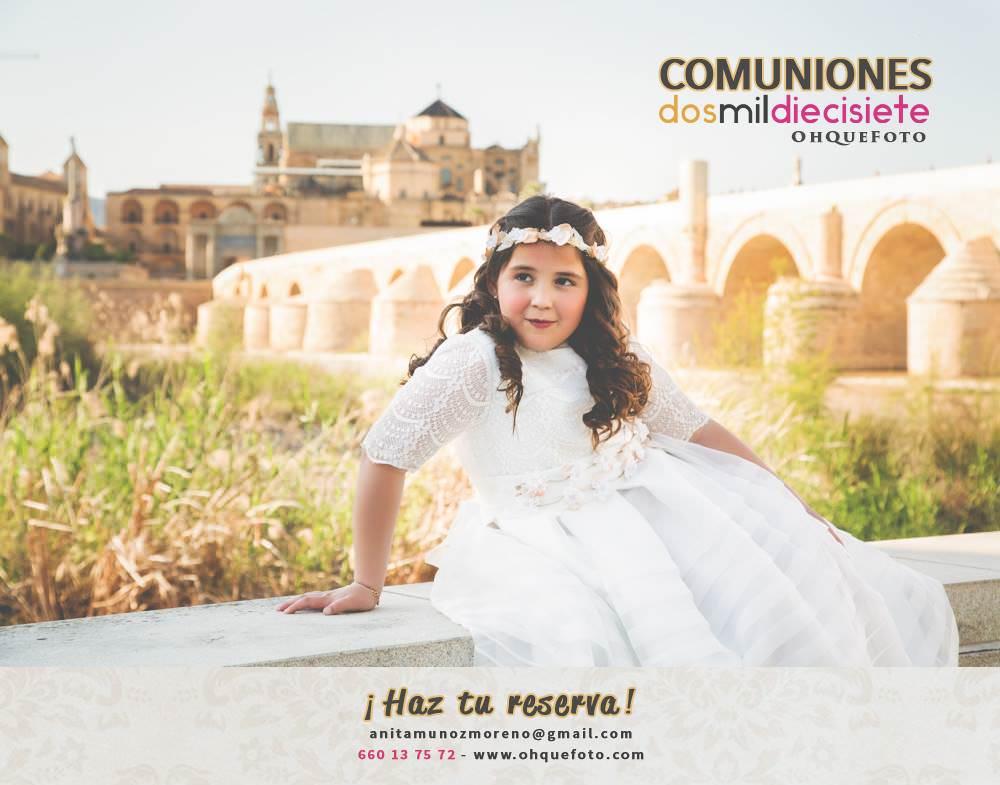 comuniones2 - Consejos para tus fotografías de comunión