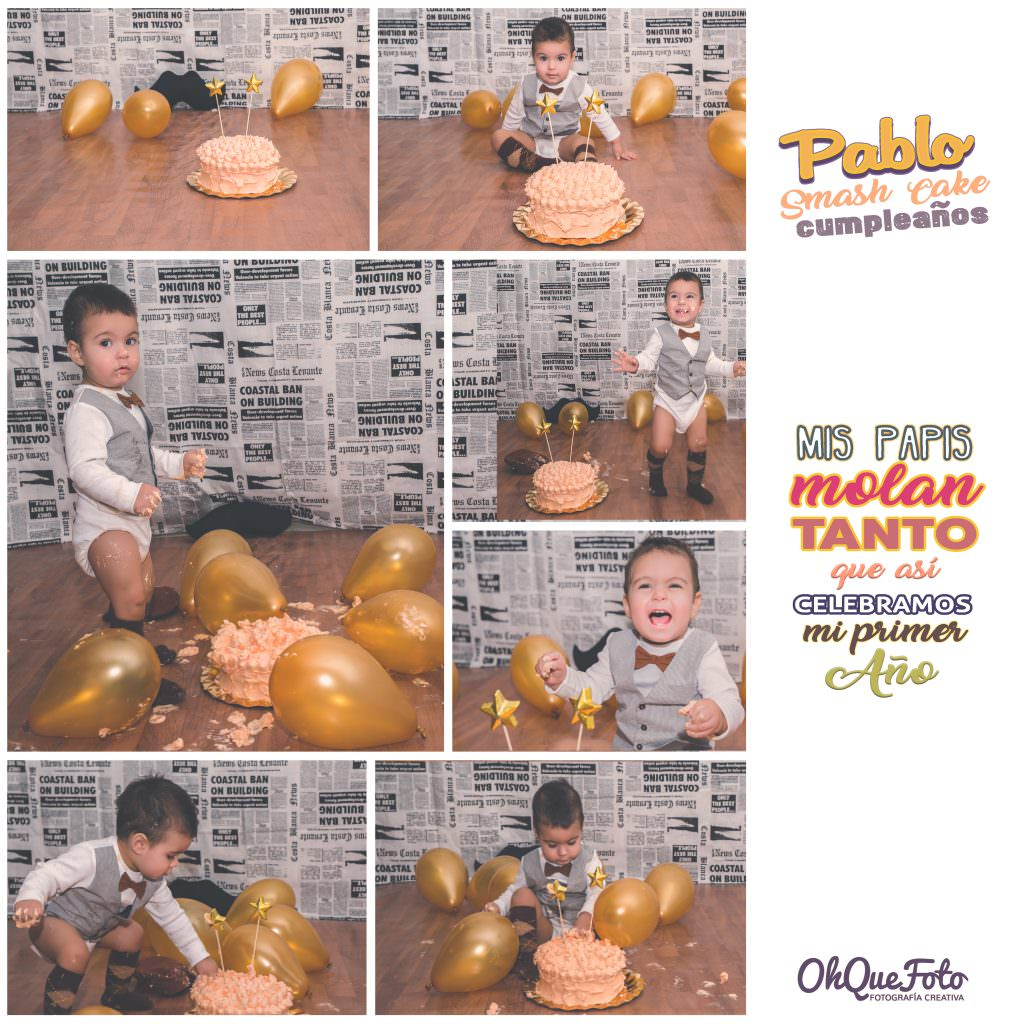 montaje smash cake 1024x1024 - El mejor regalo, un recuerdo para toda la vida - Sesion fotográfica en Córdoba