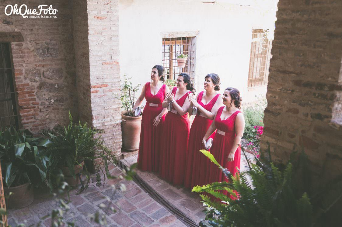 9Q2A8143 copia 1124x749 - La boda de película de Bárbara y Juan en Almadén (Ciudad Real)