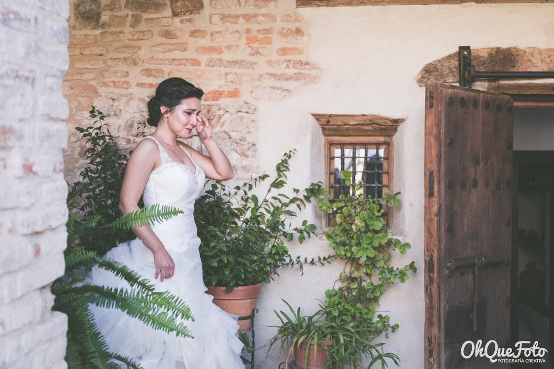 9Q2A8156 copia 1124x749 - La boda de película de Bárbara y Juan en Almadén (Ciudad Real)