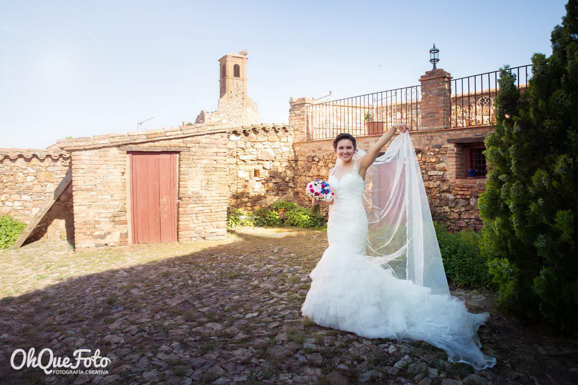 9Q2A8376 Editar 1124x749 - La boda de película de Bárbara y Juan en Almadén (Ciudad Real)