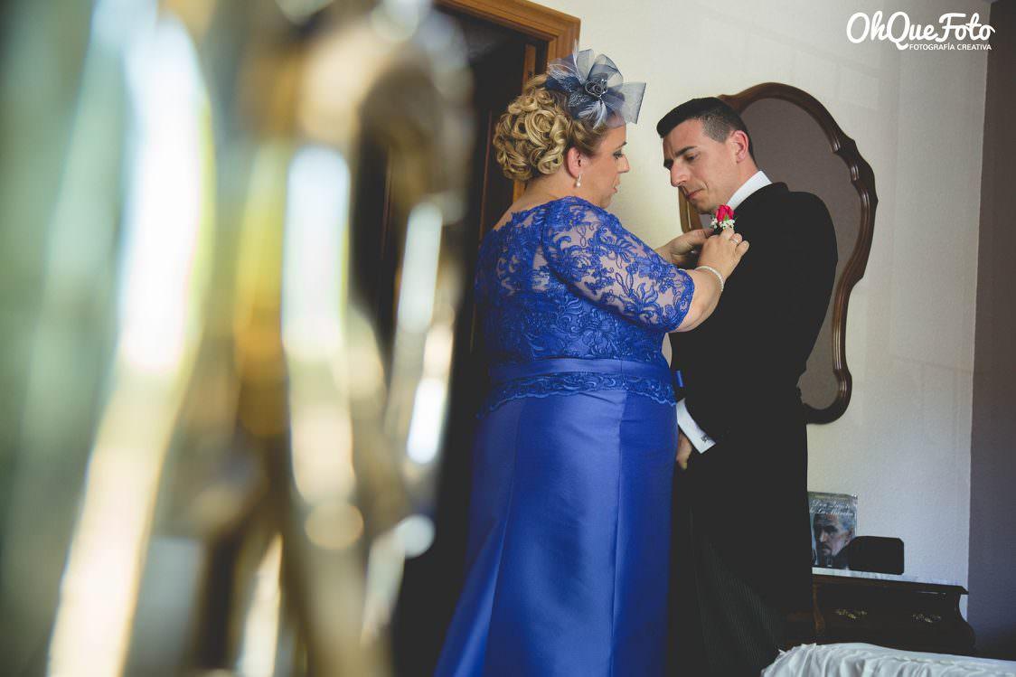Boda BJ 145 de 925 1124x749 - La boda de película de Bárbara y Juan en Almadén (Ciudad Real)