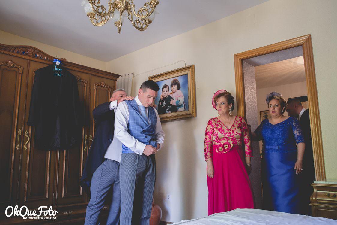 Boda BJ 97 de 925 1124x749 - La boda de película de Bárbara y Juan en Almadén (Ciudad Real)