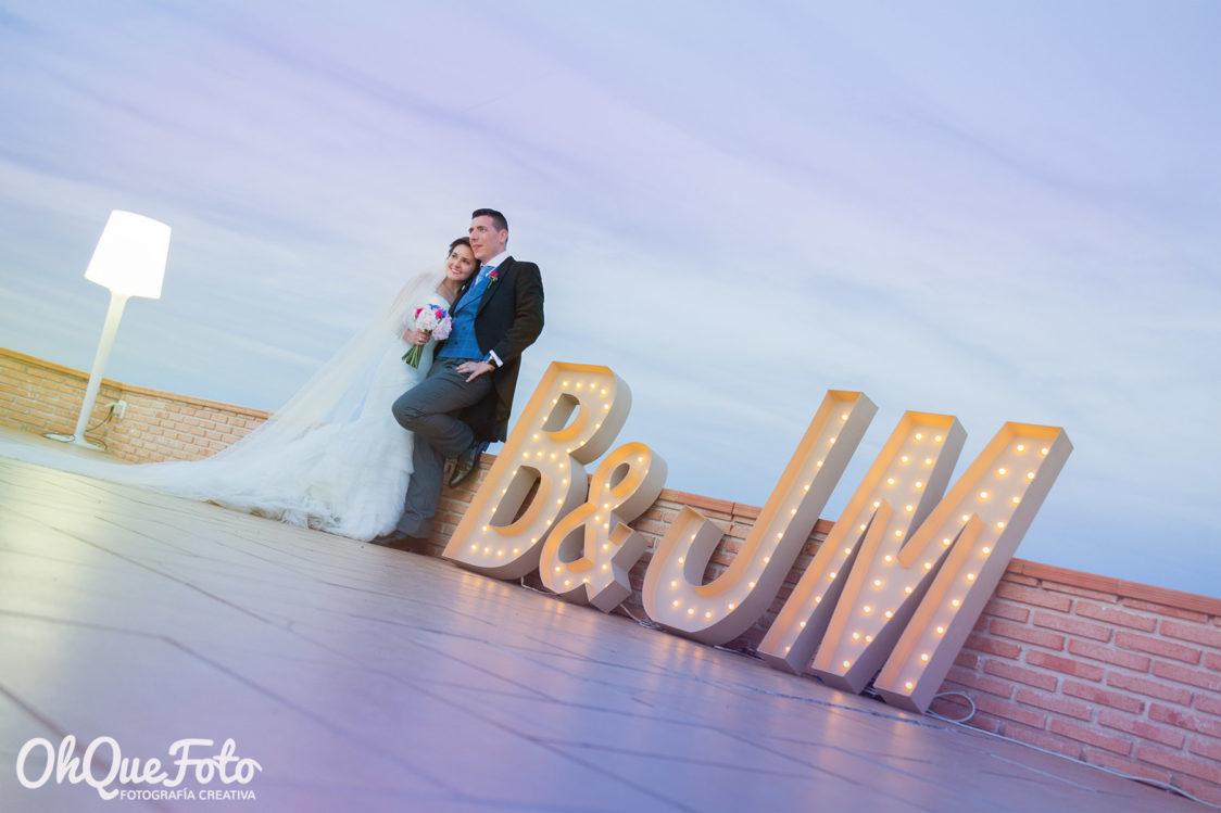 Reportaje de boda en Almaden – Finca La Peraleda - Ciudad Real – OhQueFoto – Hotel Condes Fúcares – Fotografo de bodas Córdoba - Bárbara y Juan