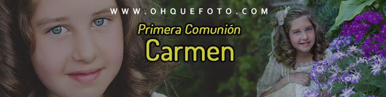 Comunión de Carmen en Córdoba, Palacio De Viana