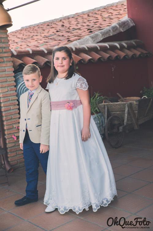 9Q2A2358 copia 499x749 - Comunión de Celia y Jose en El Alcornocal (Córdoba)