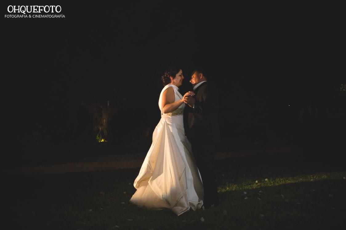Boda en Almaden - Complejo Príncipe de España - Ohquefoto - Carmen y Alberto