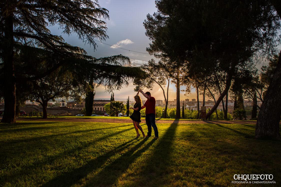 Mary y Carlos – Reportaje de preboda en Badajoz y Elvas Boda en Almaden Ohquefoto la peraleda chillon 8 1124x749 - Mari y Carlos - Reportaje de preboda en Badajoz y Elvas