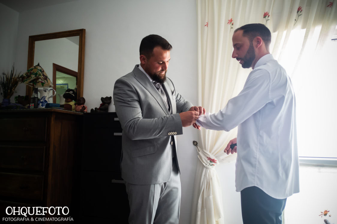 Boda en cordoba iglesia de san lorenzo ohquefoto fotografos de boda video de boda elenayjose bodas en cordoba664 1124x749 - Boda en la Iglesia de San Lorenzo y los Jardines de Sansueña - Elena y Jose - Córdoba