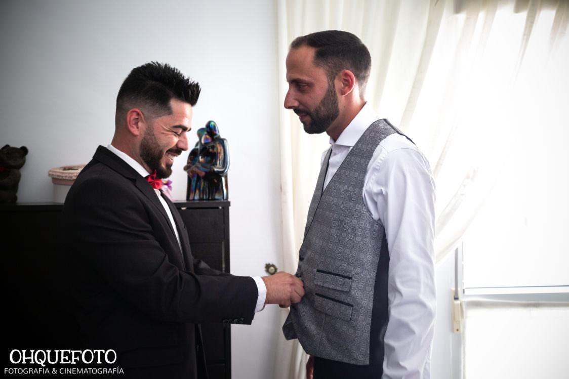 Boda en cordoba iglesia de san lorenzo ohquefoto fotografos de boda video de boda elenayjose bodas en cordoba666 1124x749 - Boda en la Iglesia de San Lorenzo y los Jardines de Sansueña - Elena y Jose - Córdoba
