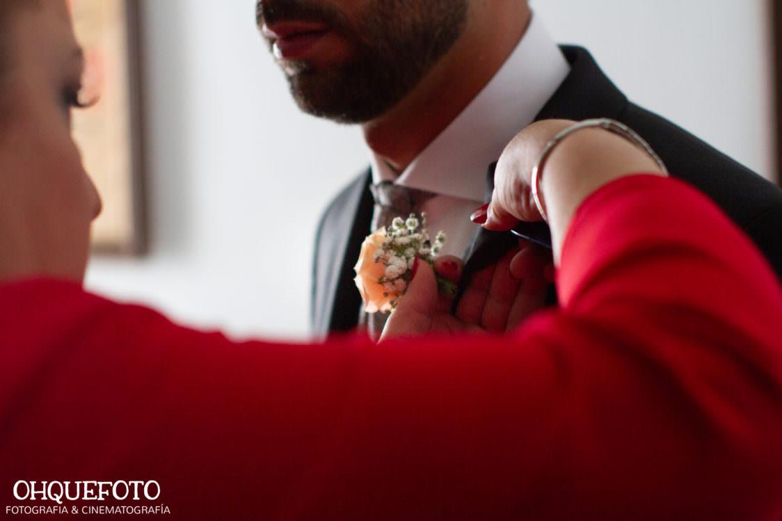 Boda en cordoba iglesia de san lorenzo ohquefoto fotografos de boda video de boda elenayjose bodas en cordoba672 1124x749 - Boda en la Iglesia de San Lorenzo y los Jardines de Sansueña - Elena y Jose - Córdoba