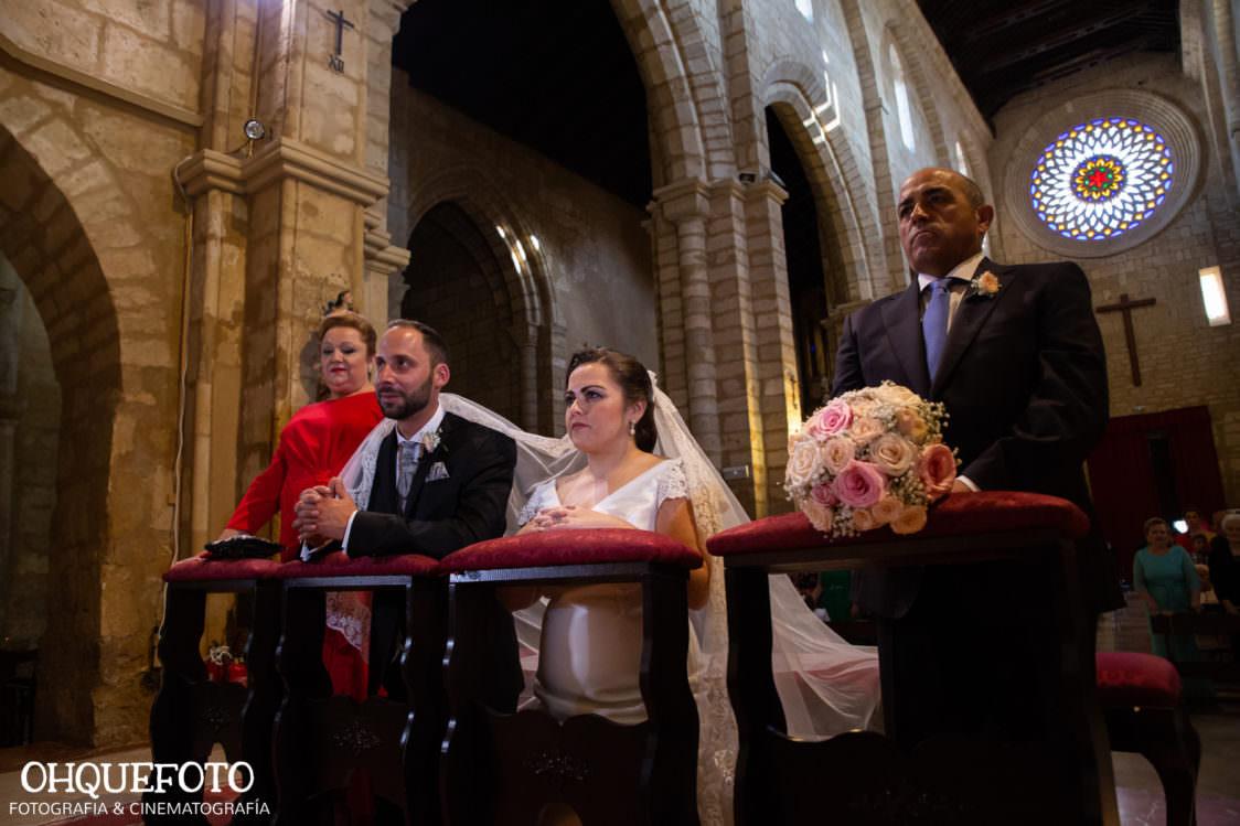Boda en iglesia de san lorenzo boda en cordoba ohquefoto fotografos de boda video de boda elenayjose bodas en cordoba704 1124x749 - Boda en la Iglesia de San Lorenzo y los Jardines de Sansueña - Elena y Jose - Córdoba