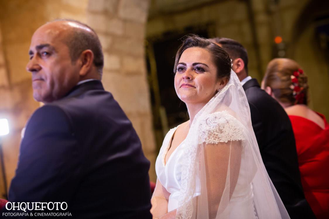 Boda en iglesia de san lorenzo boda en cordoba ohquefoto fotografos de boda video de boda elenayjose bodas en cordoba708 1124x749 - Boda en la Iglesia de San Lorenzo y los Jardines de Sansueña - Elena y Jose - Córdoba