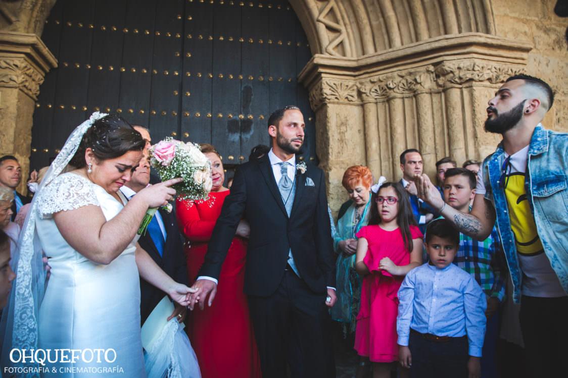 Boda en iglesia de san lorenzo boda en cordoba ohquefoto fotografos de boda video de boda elenayjose bodas en cordoba714 1124x749 - Boda en la Iglesia de San Lorenzo y los Jardines de Sansueña - Elena y Jose - Córdoba