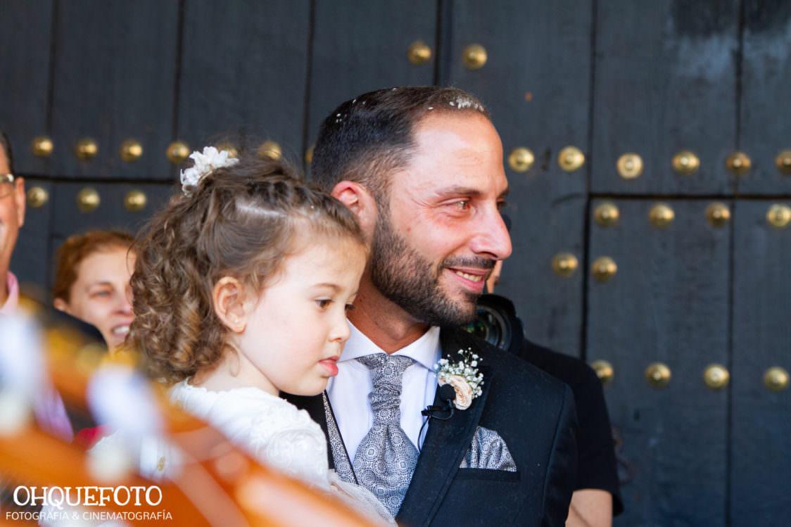 Boda en iglesia de san lorenzo boda en cordoba ohquefoto fotografos de boda video de boda elenayjose bodas en cordoba716 1124x749 - Boda en la Iglesia de San Lorenzo y los Jardines de Sansueña - Elena y Jose - Córdoba
