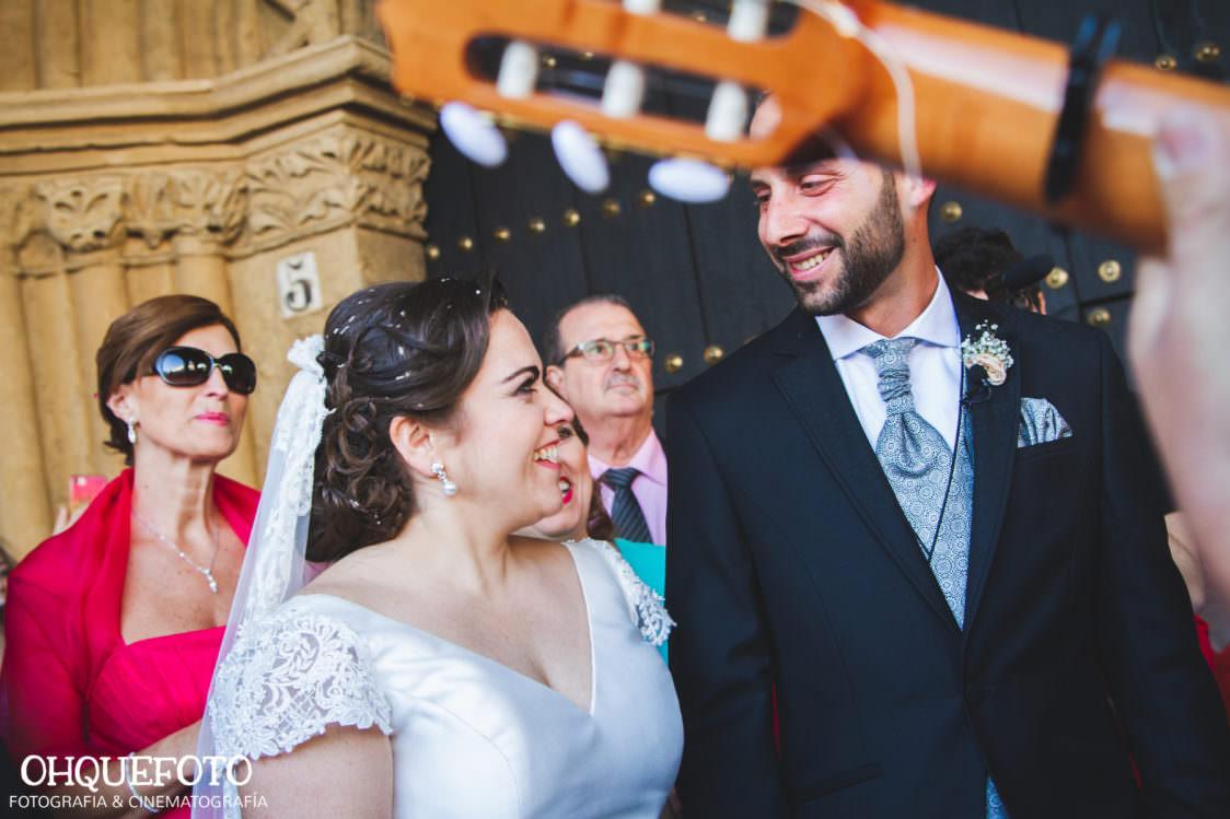 Boda en iglesia de san lorenzo boda en cordoba ohquefoto fotografos de boda video de boda elenayjose bodas en cordoba718 1124x749 - Boda en la Iglesia de San Lorenzo y los Jardines de Sansueña - Elena y Jose - Córdoba