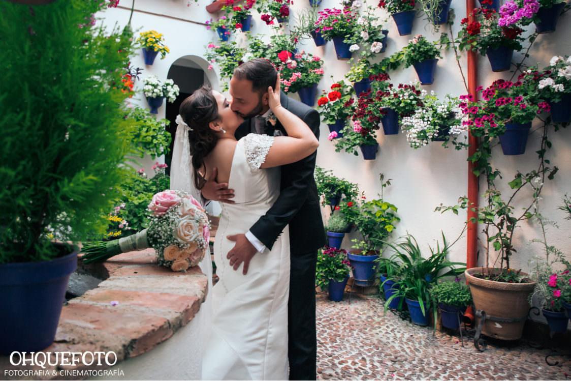reportaje de boda en cordoba ohquefoto fotografos de boda video de boda en la iglesia de san lorenzo elenayjose bodas en cordoba721 1124x749 - Boda en la Iglesia de San Lorenzo y los Jardines de Sansueña - Elena y Jose - Córdoba