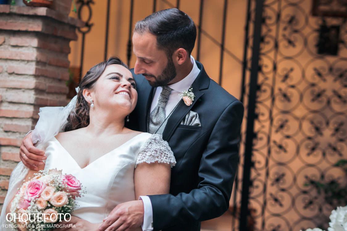 reportaje de boda en cordoba ohquefoto fotografos de boda video de boda en la iglesia de san lorenzo elenayjose bodas en cordoba726 1124x749 - Boda en la Iglesia de San Lorenzo y los Jardines de Sansueña - Elena y Jose - Córdoba