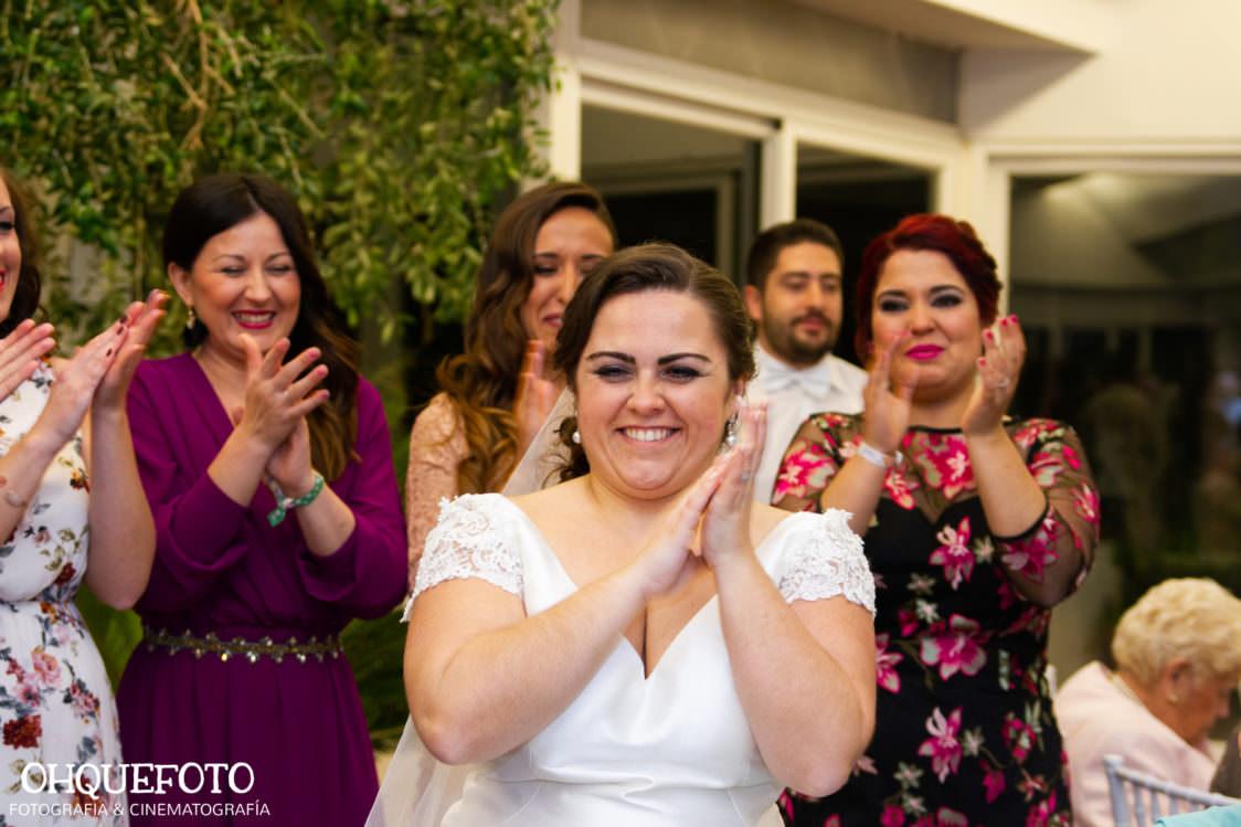 reportaje de boda en cordoba ohquefoto fotografos de boda video de boda en la iglesia de san lorenzo elenayjose bodas en cordoba737 1124x749 - Boda en la Iglesia de San Lorenzo y los Jardines de Sansueña - Elena y Jose - Córdoba