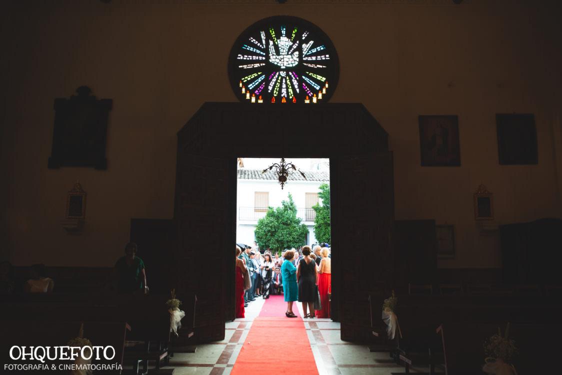 Boda en cordoba fotografos de boda en cordoba ohquefoto video boda boda en almedinilla054 1124x749 - Reportaje de boda en Almedinilla (Córdoba) - Hisem y Emi
