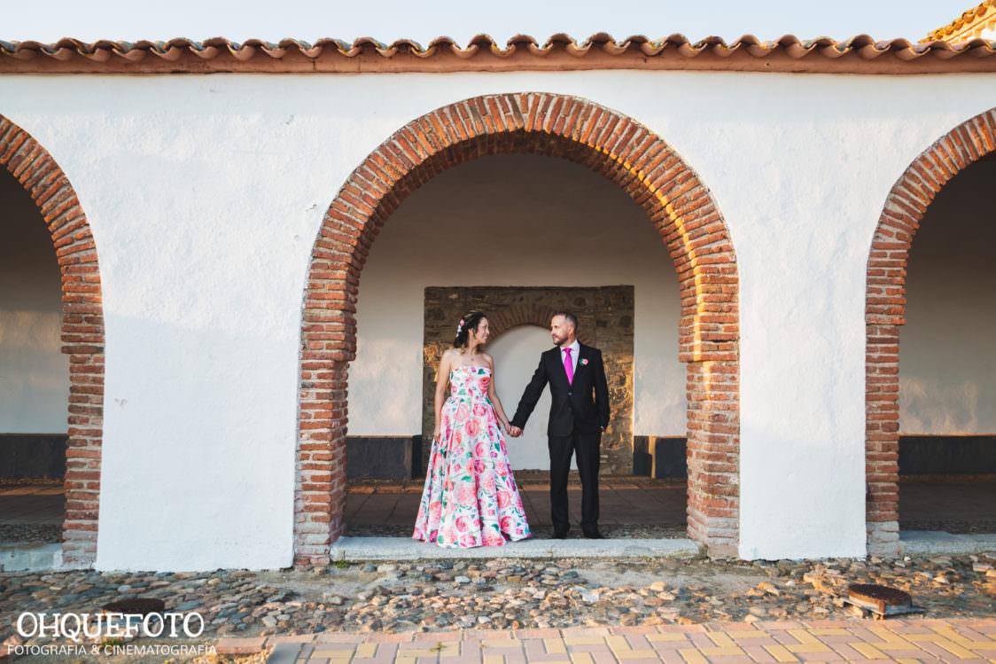 Boda en fuente obejunta cordoba fotografos de boda video de boda ohquefoto310 1124x749 - La boda civil de Laura y Diego en Fuente Obejuna (Córdoba)