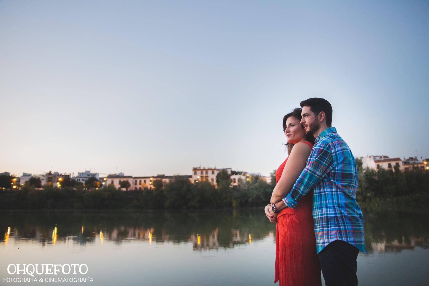 reportaje de preboda en cordoba ohquefoto fotos de boda en la mezquita de cordoba video de boda387 - Preboda en Córdoba de Roberto y Ana Belén