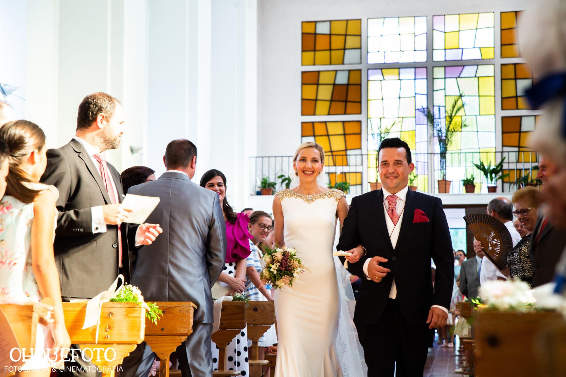 boda en la peraleda boda en cabeza del buey boda en capilla reportaje de bodas en almaden video de bodas en cordoba451 - Jose y Gema - Boda en Zarza Capilla y la Finca La Peraleda (Chillón)