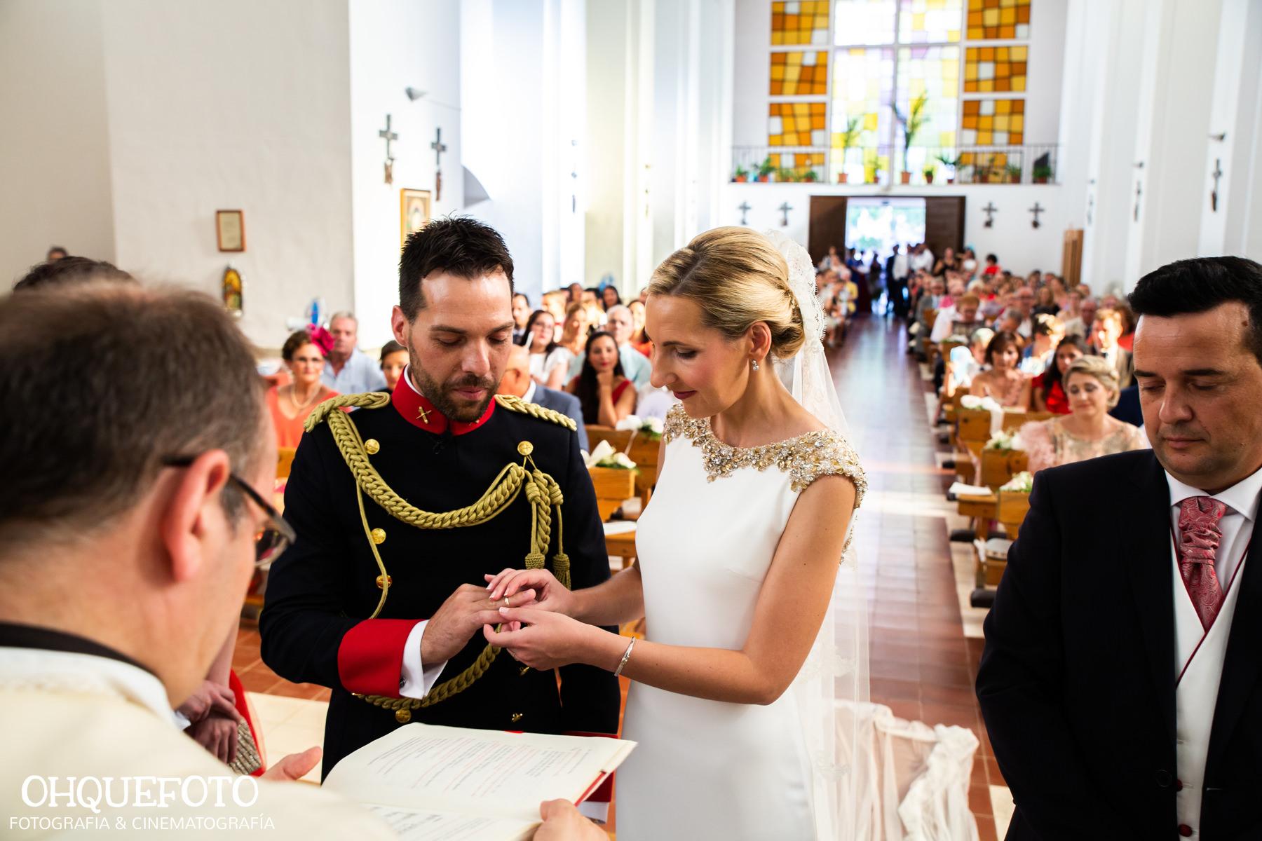 boda en la peraleda boda en cabeza del buey boda en capilla reportaje de bodas en almaden video de bodas en cordoba456 - Jose y Gema - Boda en Zarza Capilla y la Finca La Peraleda (Chillón)