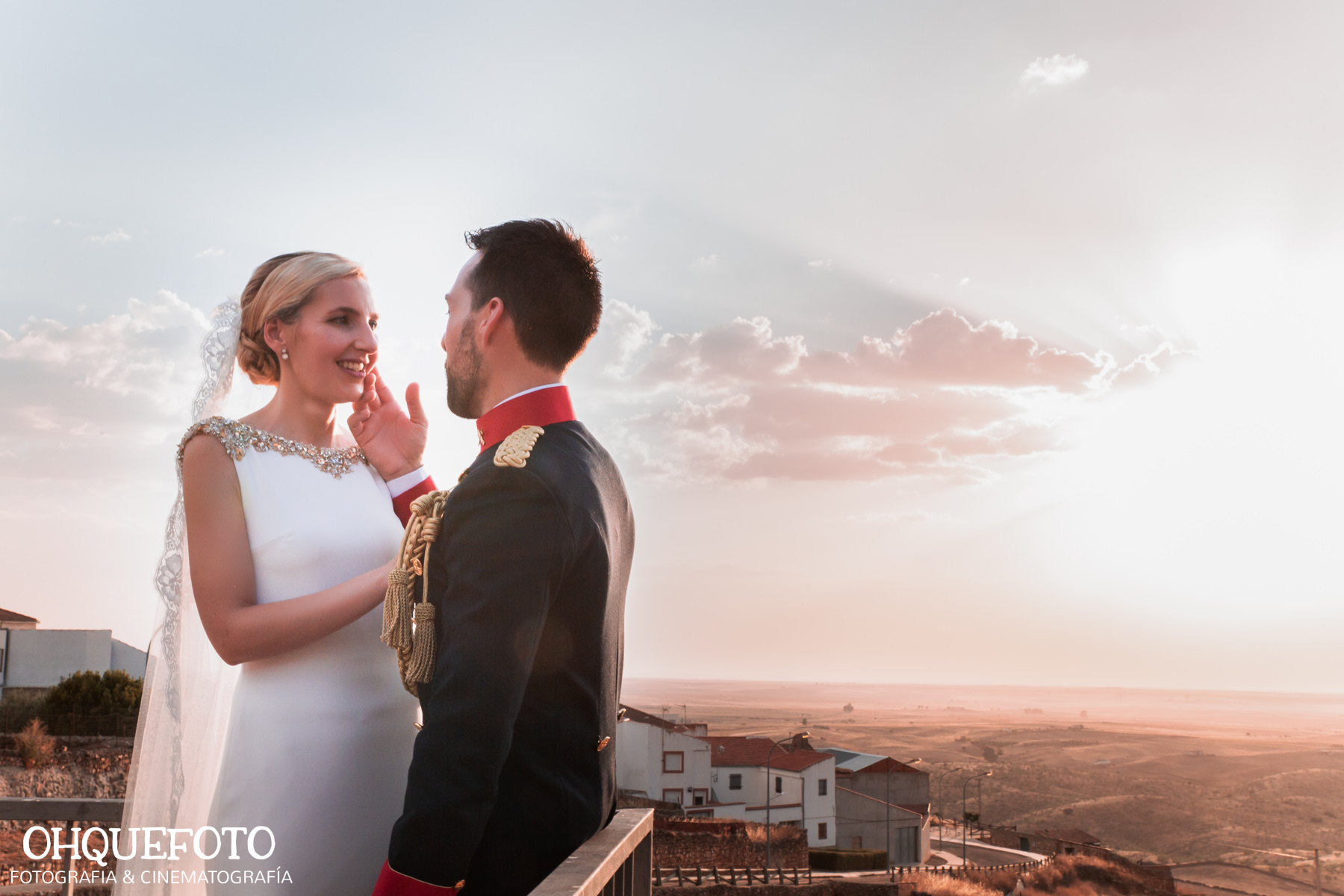 boda en la peraleda boda en cabeza del buey boda en capilla reportaje de bodas en almaden video de bodas en cordoba465 - Jose y Gema - Boda en Zarza Capilla y la Finca La Peraleda (Chillón)