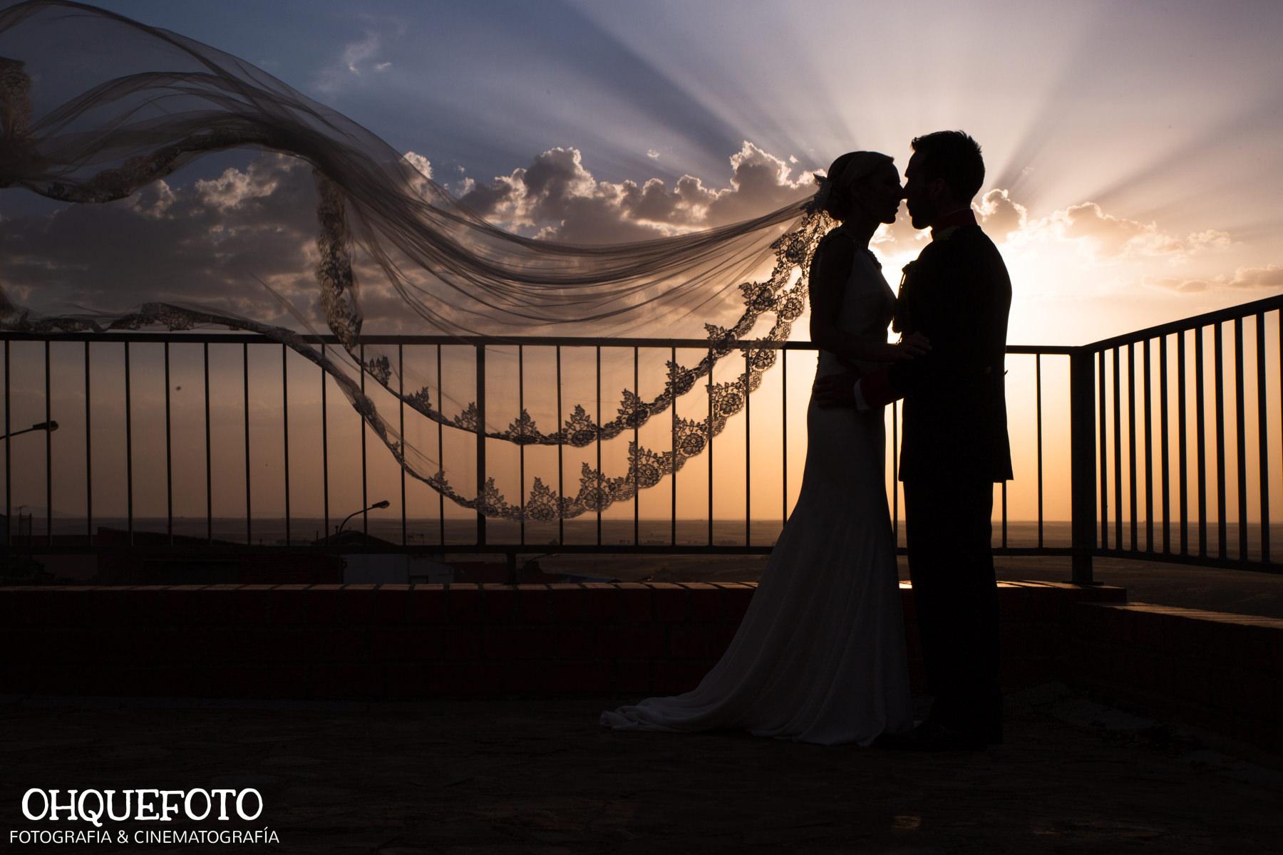 boda en Zarza Capilla y la Finca la Peraleda