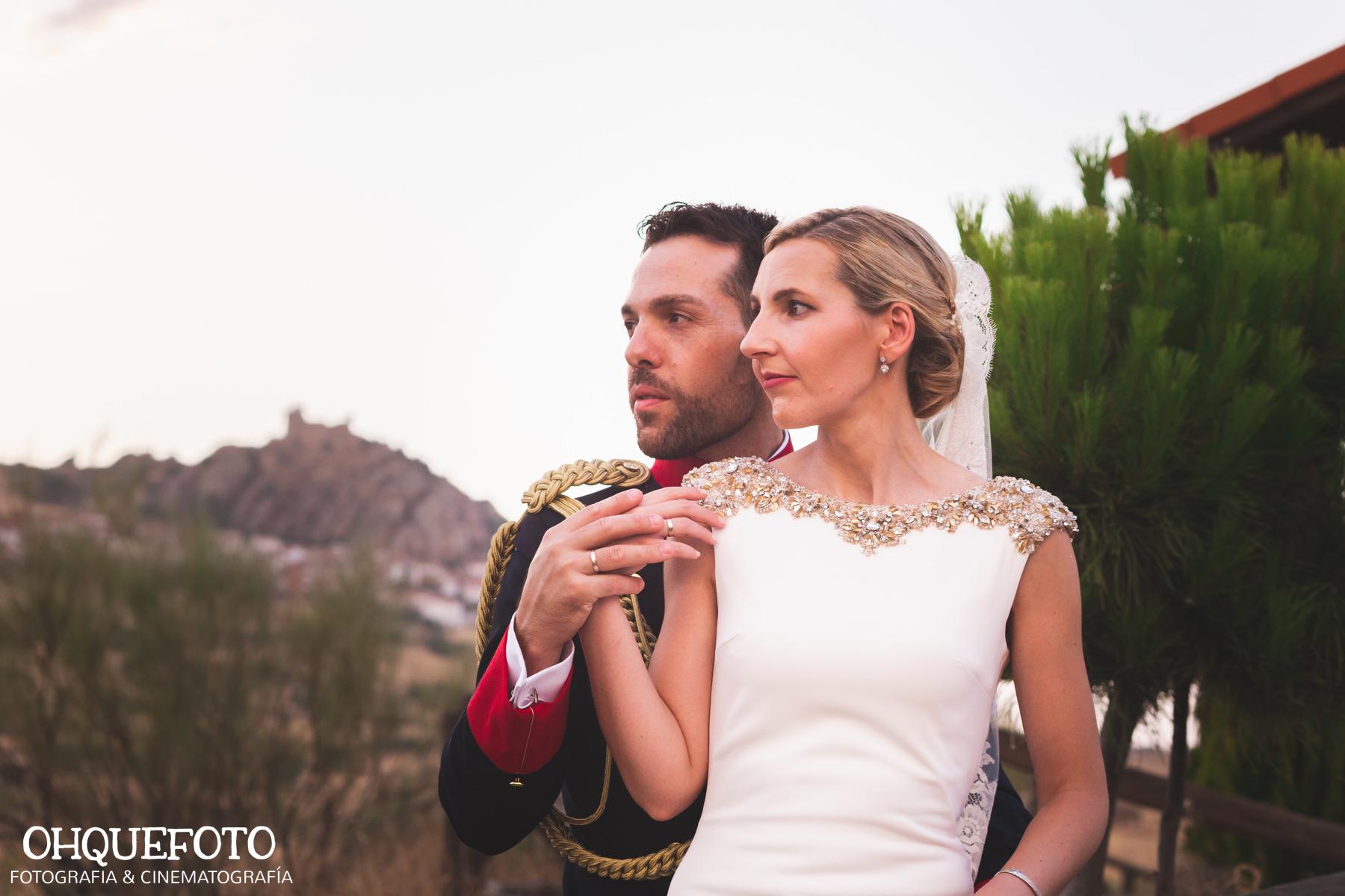 reportaje de boda en capilla-boda en finca la peraleda- boda en almaden- boda en chillon - reportaje de boda en ordoba