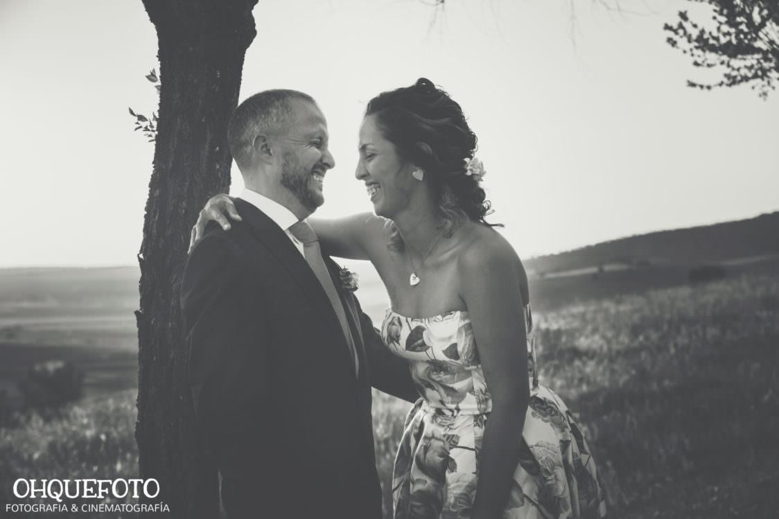 reportaje de boda en fuente obejuna - fotos de boda en peñarroya pueblo nuevo - boda en posadilla